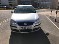 Volkswagen VW Polo 1.4 (1 months warranty) £30 tax