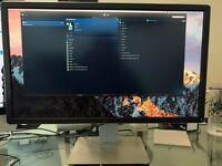 """Dell 27"""" Ultra HD 4K Monitor - P2715Q"""