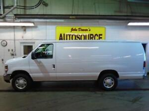 2014 Ford E-250 Extended Cargo Van Peterborough Peterborough Area image 1