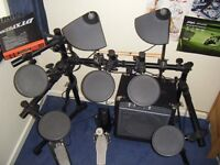 Yamaha Electronic drum kit