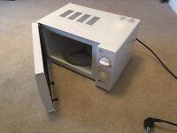 OBH Nordica Microwave