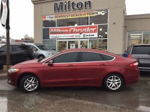 2013 Ford Fusion SE|LEATHER