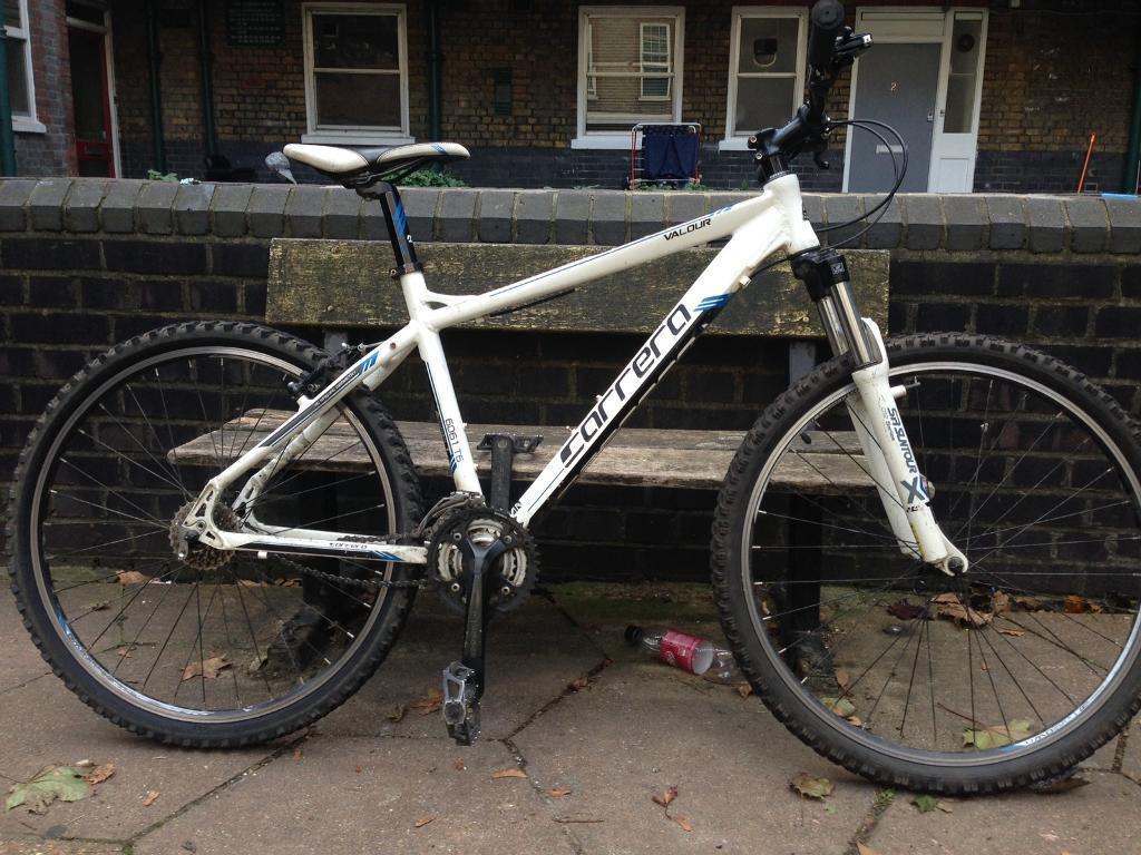 carrera mountain bike cheap as repair in camden town