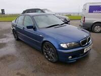 BMW 330 D Sport Auto