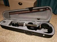 Electric Violin - full size - unused