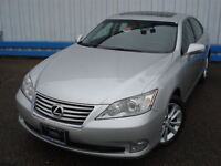 2011 Lexus ES 350 *LEATHER-SUNROOF-NAVIGATION*