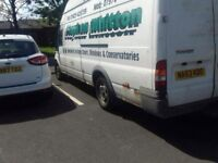 Local Man With a Van Moving Company, Home Moves, Furniture Collection, A-B Delivery & Disposals
