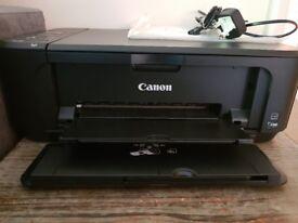 Canon MG3250 printer/ scanner