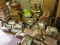 Garage Clearance Free TILES Kitchen Bathroom Wall Floor First Come First Serve