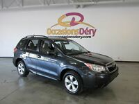 2014 Subaru Forester CONVENIENCE - AWD - BACKUP CAMERA