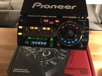 Pioneer RMX 1000 Remix Unit Controller - Use with CDJ 2000 Nexus NXS2 DJM 900 XDJ 1000