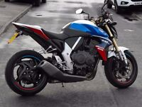 2013 Honda CB1000R TT Legends Low miles PX any bike delivery possible
