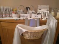 Wedding Decorations/ Accessories - Sold Individually or as Bundle