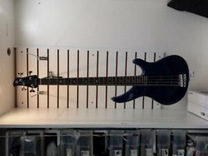 Yamaha TRBX174 Bass Guitar (#52688) We Sell New and Used Guitars!