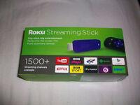 ⭐️ ROKU HDMI STREAMING STICK ⭐️