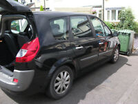 Renault Grand Scenic 1.5 dCi ,7 seats