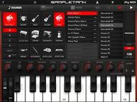 VARIOUS MUSIC SOFTWARES (MAC OR PC)