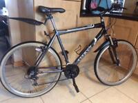 TITAN mountain bike XL