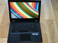 Lenovo Ideapad Yoga 13 - Core i7 3537U CPU, 8GB Memory, 256Gb SSD Storage, Touchscreen