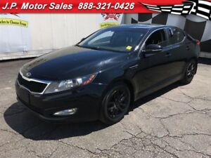 2012 Kia Optima LX, Manual, Bluetooth