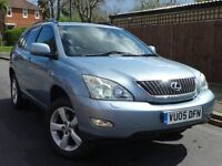 LEXUS RX300 Automatic 4X4,SERVICE HISTORY, Warranty,Leather, BMW, VOLVO, MERCEDES, AUDI ,FORD,TOYOTA