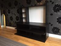 Ikea tv unit/media centre