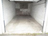Garage Lock up for rent - East Kilbride (St Leonards)