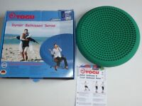 TOGU Ball Cushion to relieve back pain RRP £35 - Still in box £10
