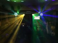 Mobile Disco Hire. Party £69