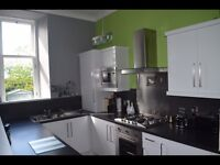 Double Ensuite Room for Let in Furnished 2 Bed Flat