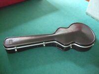 Acoustic Bass Guitar Case