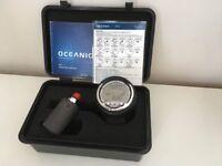 Oceanic VT3 dive computer + wireless transmitter