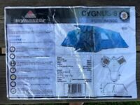 Wynnester cygnus 8 tent £100