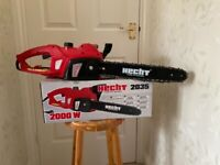 Heck 2035 chainsaw