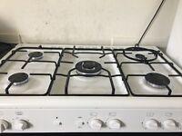 90CM gas range cooker