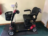 Mobility Scooter Pride Elite Sport
