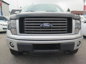 2012 Ford F-150 XL SuperCrew 5.5-ft. Bed 4WD Cambridge Kitchener Area image 2