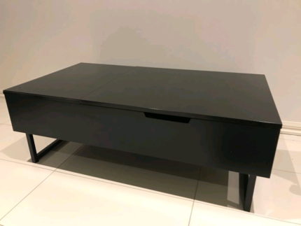 Lift up Coffee table from Fantastic. Zoe Coffee and Side Table Set  Fantastic Furniture    Coffee