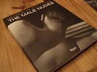 The Male Nudes Book by George Platt Lynes