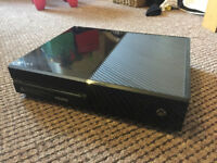 Xbox 1 500g For Sale