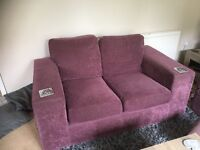 3 & 2 seater sofas