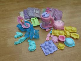 Moonsand - Baking & Mermaid Set