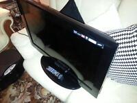 "32"" SAMSUNG HDMI DIGITAL LCD TELEVISION"