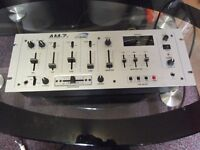 Citronic Am-7s Mk2 - Rackmount DJ Mixer in very good condition