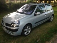 RENAULT CLIO / RENAULT / CLIO / DYNAM BILLABONG / CHEAP CAR