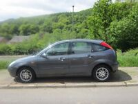 Ford focus 1.8 ghia (Swap for a smaller engine car)