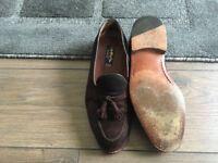 Men's designer shoes 8