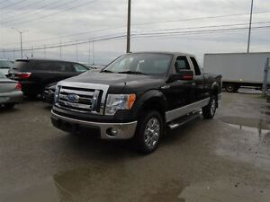 2009 Ford F-150 SUPERCAB** LOW KM**CERT & 3 YEARS WARRANTY