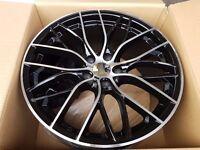 """BMW Style 405M M3 M4 M5 M6 F10 F20 F30 F12 Alloys 18"""""""