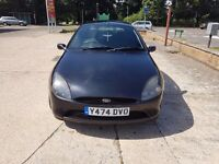 Ford Puma 1.7 VCT Coupe (Needs Work)